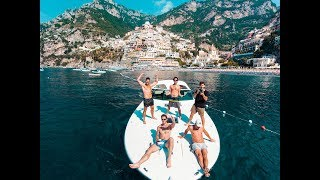Video Amalfi Coast Adventure - Italy's Hidden Gem download MP3, 3GP, MP4, WEBM, AVI, FLV Agustus 2018