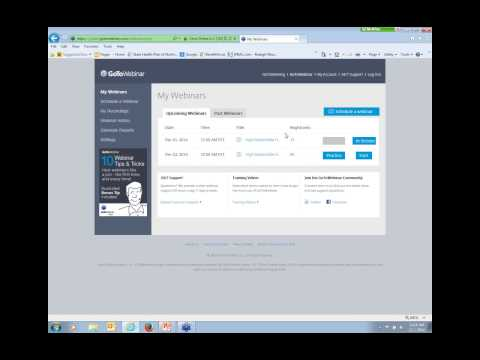 High Deductible Health Plan Enrollment and Billing Portal Demonstration