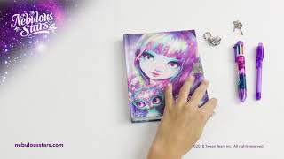 NEBULOUS STARS® Isadora's Secret Diary #11104