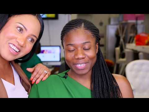 💑😭HUSBAND CRIED AFTER WIFE'S MAKEUP TRANSFORMATION💄  MANNY & NIKKY