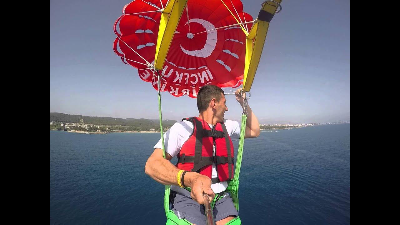 jumping cu parașută varicoză
