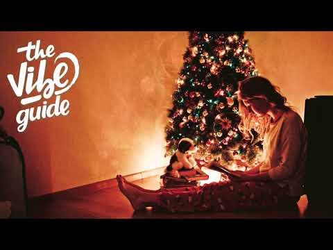 Christmas Chill Mix 2018