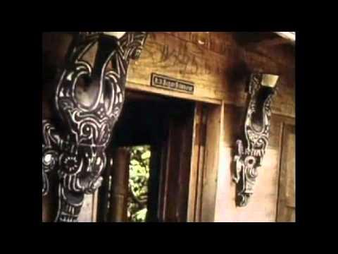 Gordon Tobing - O Tao Na Tio (Video Toba tahun 1987)