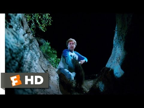 Step Brothers (7/8) Movie Clip - Buried...
