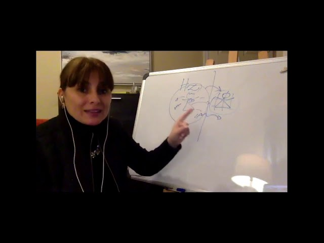Project Looking Glass  QAnon / Marina Jacobi Quantum information of why  is happening