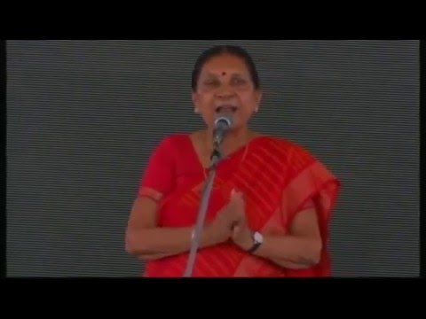 Gujarat CM lays foundation stone of Faculty of Medical Science & Research at Nadiad, Kheda