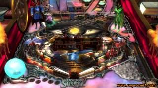 Zen Pinball 2: Dr.Strange