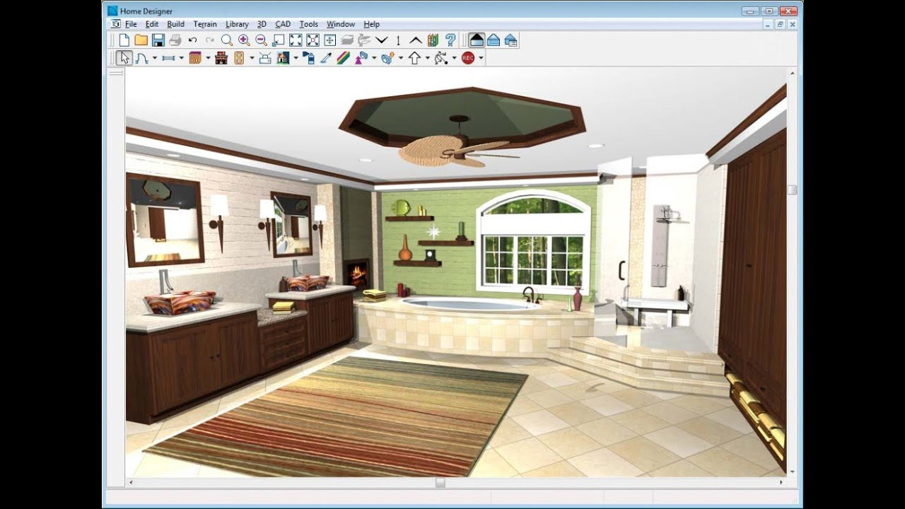 Home Design Software Free Mac