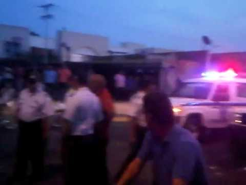 CABIMAS Titulares Policía regional Busca supuesto estafadores