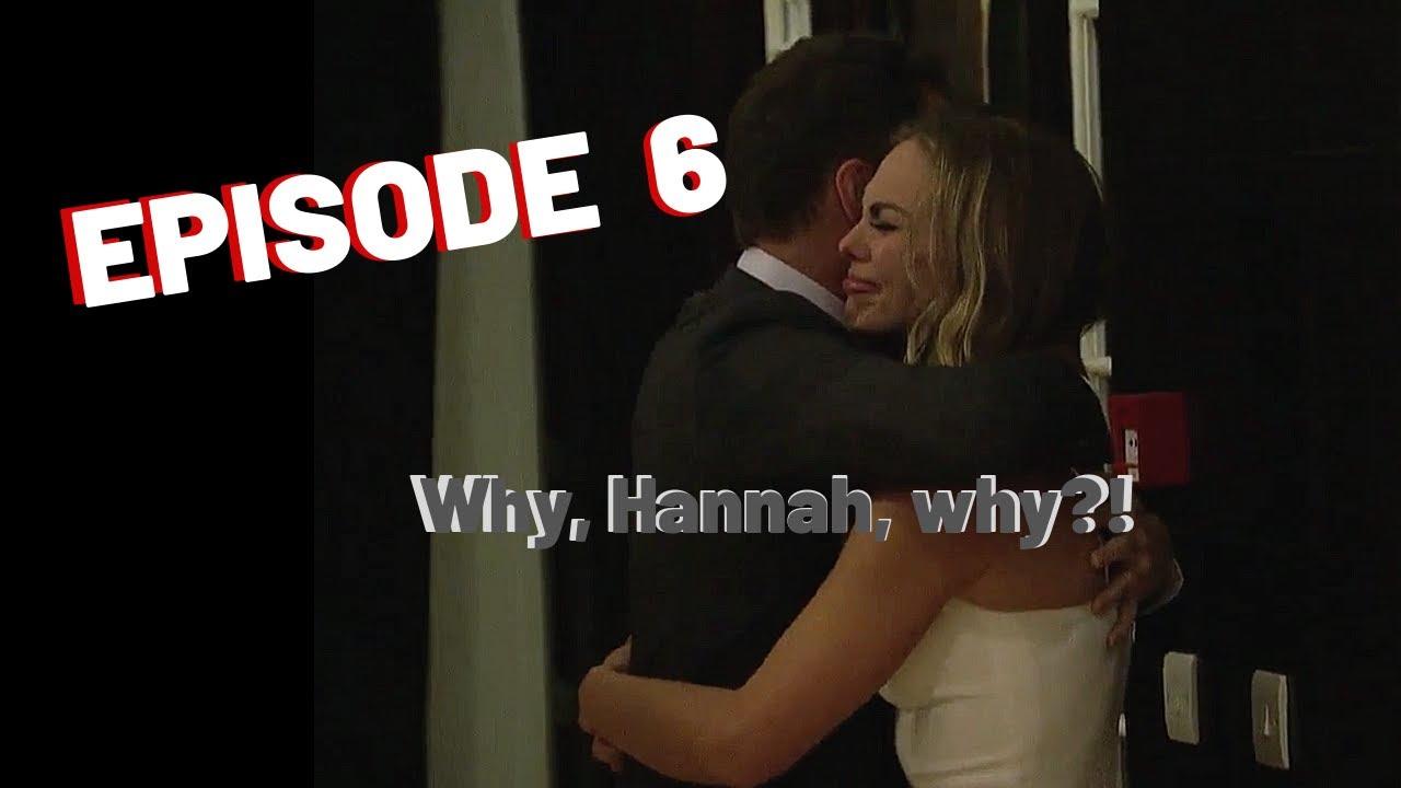 Download BEST Recap: Hannah Bachelorette, EP 6
