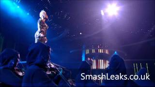 Xfactor Performance 2011 - Professor Green (Feat. Emeli Sande) - Read All About It