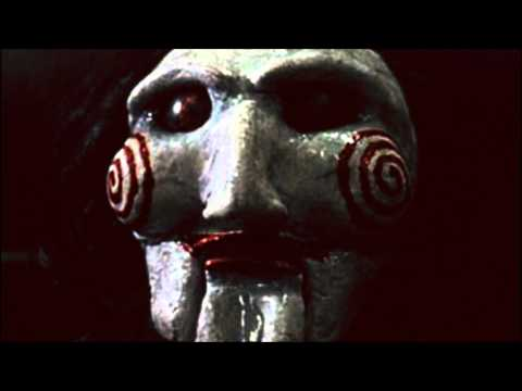 Jigsaw laugh