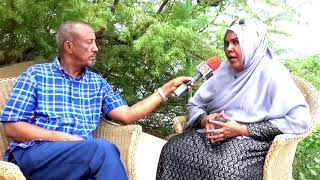 Barnaamij Gaar Ah Wasiirka Shaqo Gelinta & Arimaha Bulshada  Somaliland