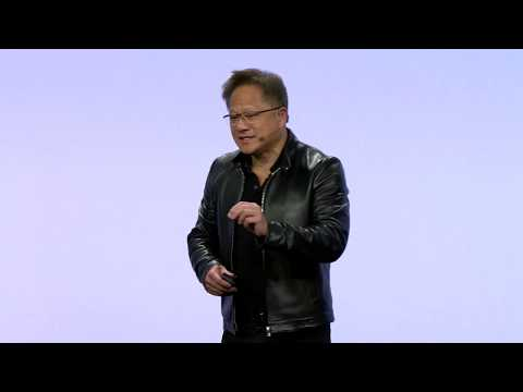 NVIDIA at Mobile World Congress: 5G Meets AI