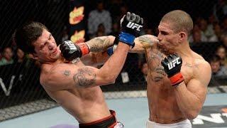 UFC Zagreb: Lucas Mineiro mostra o seu poder de nocaute
