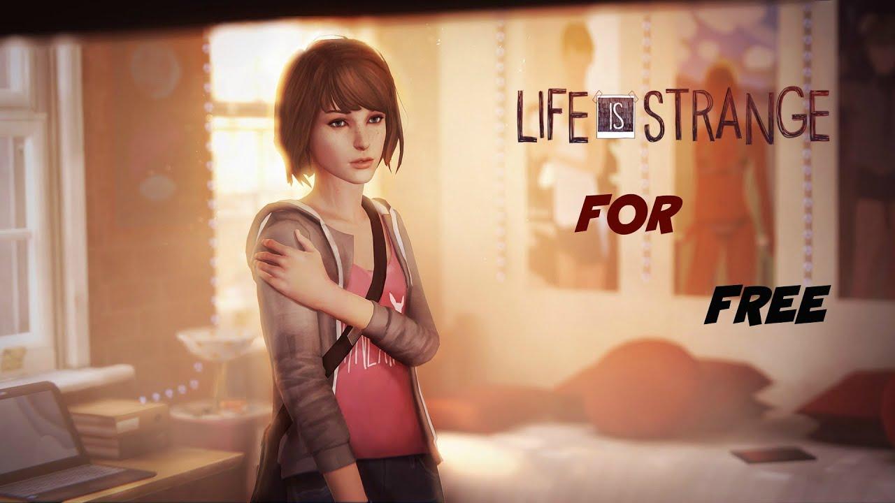 Life is strange. скачать