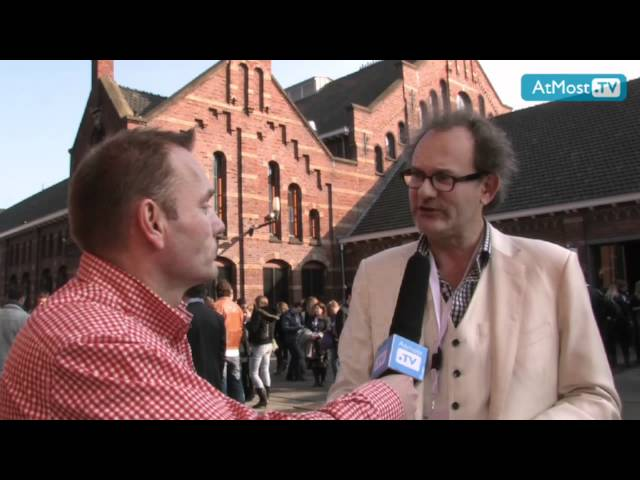 Patrick Petersen interviewt 'ContentKing' Rob Punselie over Content en Context