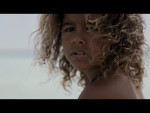 Footsteps -  The legend of One Foot Island Aitutaki -  short film