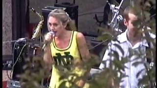 No Doubt - UofH, Houston, TX 10.6.92 (Incomplete show)