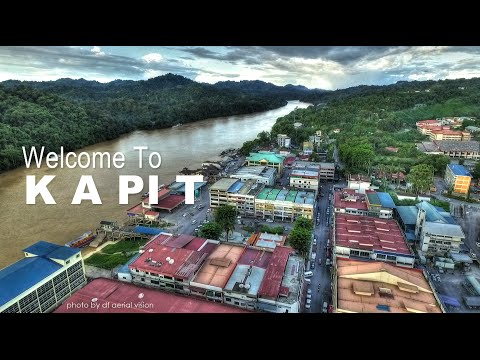Welcome To Kapit