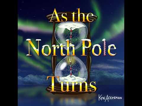 627 - Mellowrama | As The North Pole Turns