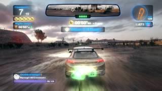 Blur gameplay ita HD #18 - meravigliosa scirocco -