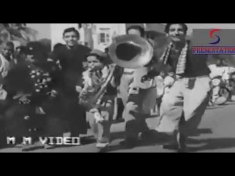Hum Matwale Naujawan - Kishore Kumar - SHARARAT - Kishore Kumar, Meena Kumari