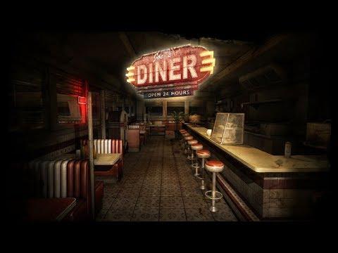 """Diner"" creepypasta by Darren Totum ― narrated by Stuart Kurth"