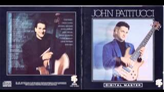 John Patitucci - Change Of Season