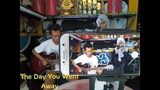 M2M-The Day you Went away (One Tack Akustik) cover Bucek Feat Suzan