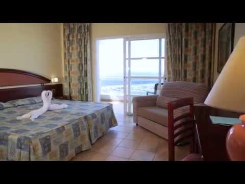 Aguamarina Golf Hotel Y Apartamentos