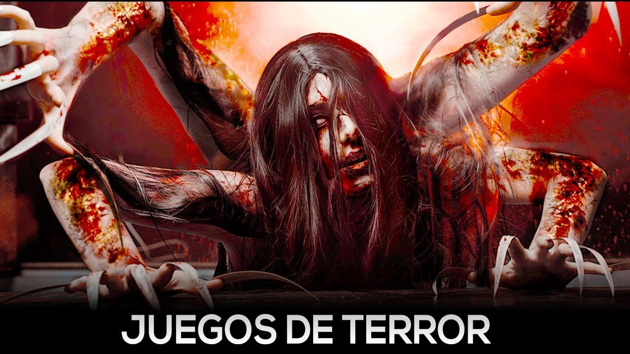 Top Proximos Juegos De Terror 2017 2018 Ps4 Xbox One Pc Gameplay