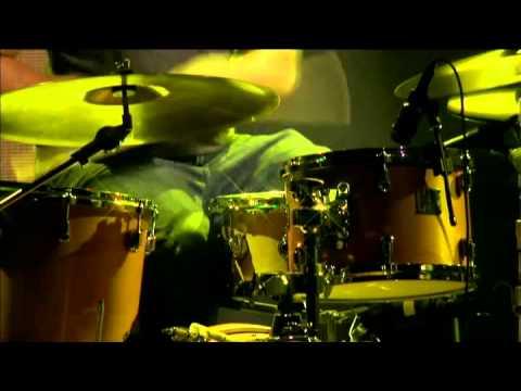Pharoah Sanders  & The Underground   2013 10 26, Jazz Festival Frankfurt, Germany