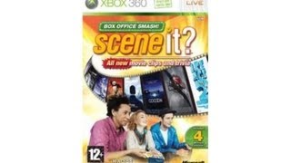 Xbox 360 - Scene It? Box Office Smash Review