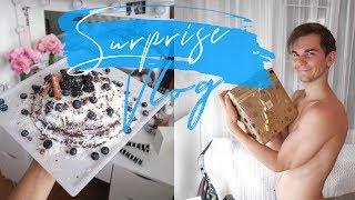 видео Торт мужу на день рождения | Рецепты тортов, пошаговое приготовление с фото