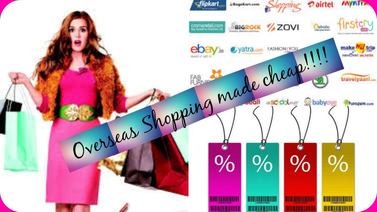 89a89a5f0f Shopping USA products from India in the cheapest way + How to find and use  coupons!!!