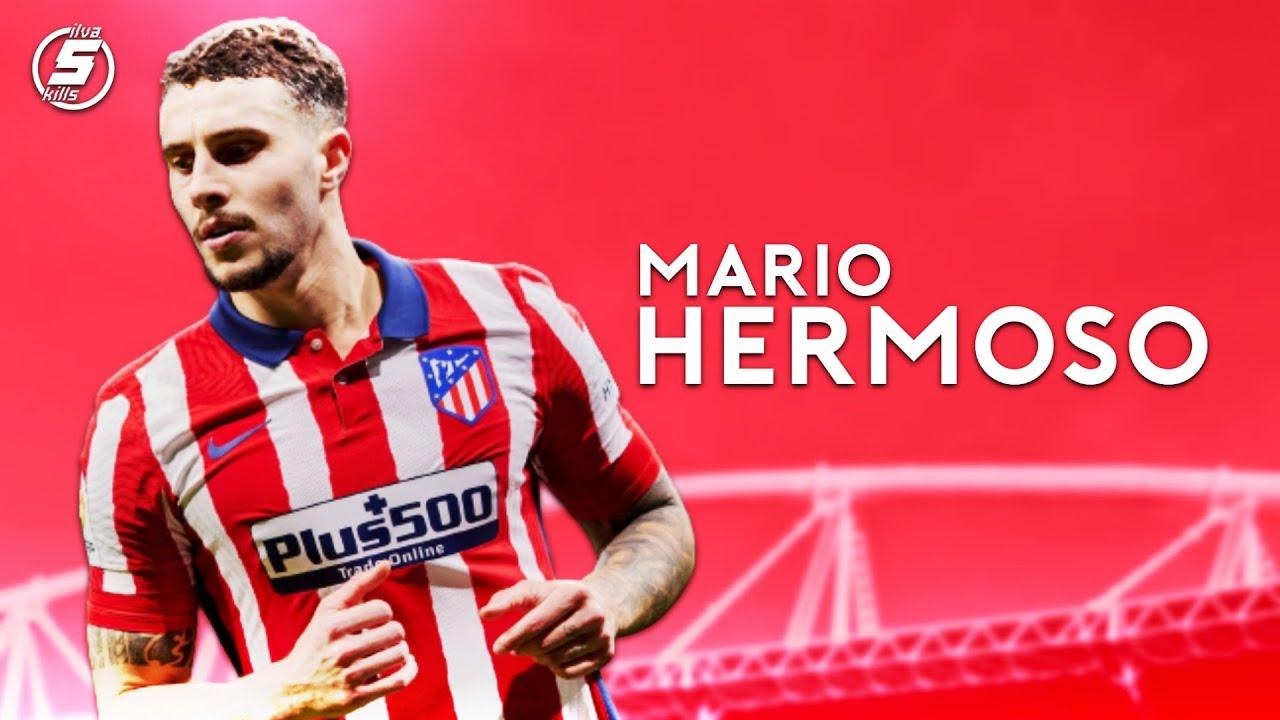 Download Mario Hermoso - Best Defensive Skills & Goals - 2021