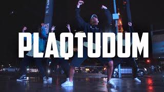 Recayd Mob PLAQTUDUM - Dance guiigs Coreografo