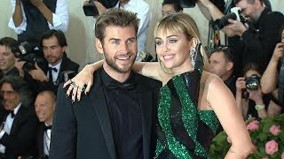 Miley Cyrus Shuts Down Liam Hemsworth Split Rumors on Their 10th Anniversary