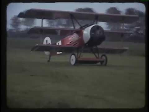 Costruzione Fokker