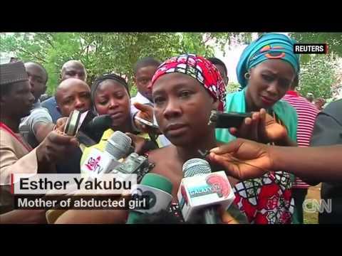 New hope for Nigeria's missing schoolgirls