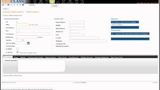 ProClass v6.0 Class Management Software Preview