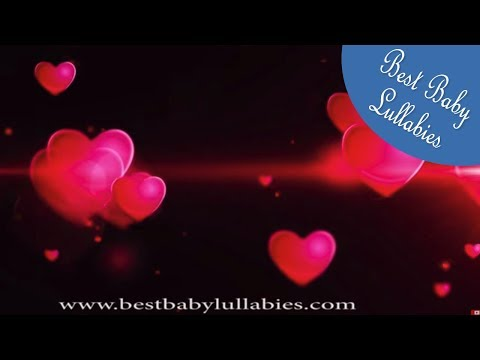 BABY LOVE SONGS To Put A Baby To Sleep Lyrics Baby Lullaby Lullabies Bedtime Music Box