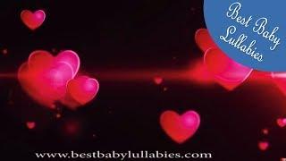 BABY LOVE SONGS To Put A Baby To Sleep Lyrics Baby Lullaby Lullabie...