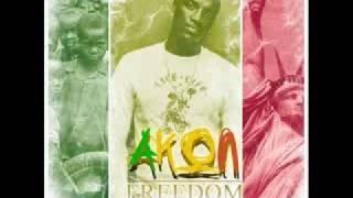 Akon Feat. Keyshia Cole - Work It Out
