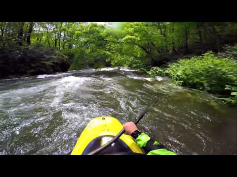 Savage River 1,000+ CFS SWIM