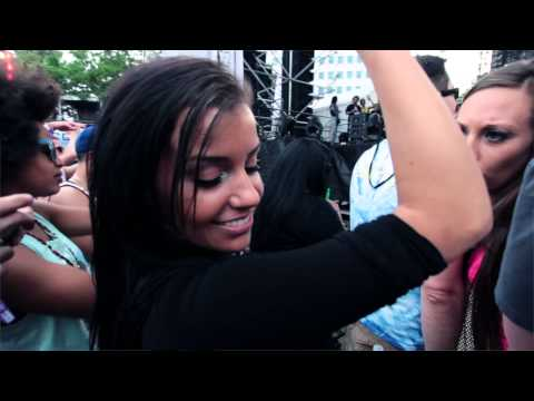 ► Movement 2013 - DEMF - Electronic Music Festival - Detroit, Michigan [Invisual Media Pro]