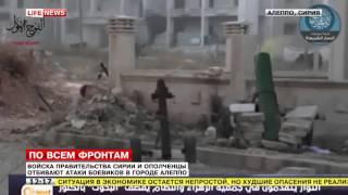 Дмитрий Рогозин показал, как вертолеты МИ-28Н атакуют террористов в Сирии