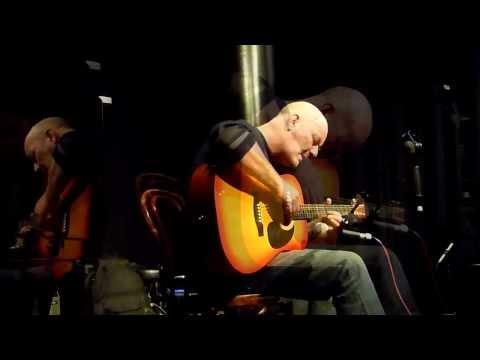 Dave Tucker solo – Part 1