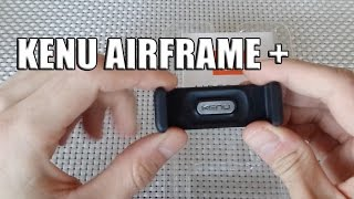 Kenu Airframe Plus Review deutsch